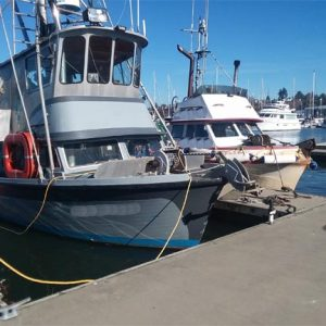 Permit Master – Commercial Fisher Resource