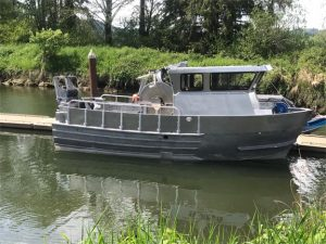 P2422M - TOTALLY REFURBISHED SHORE