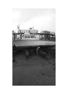 P2427M- THERMADINE 34' CRABBER COMBO