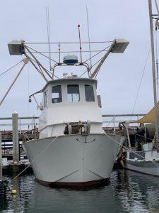 P2441M- 36' SEAWAY LIGHT BOAT COMBO PACKAGE