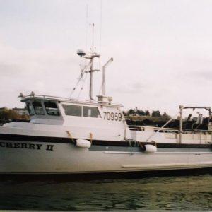 P2445M- MARTIN BOATS GILLNET COMBO